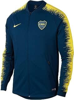 boca juniors jacket
