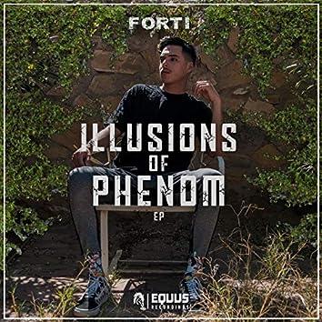 Illusions Of Phenom