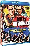 Rutas Infernales [Blu-ray]