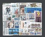 Goldhahn DDR Jahrgang 1988 postfrisch komplett Briefmarken für Sammler