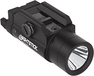 Sponsored Ad - Nightstick TWM-350 Tactical Weapon-Mounted Light, Black