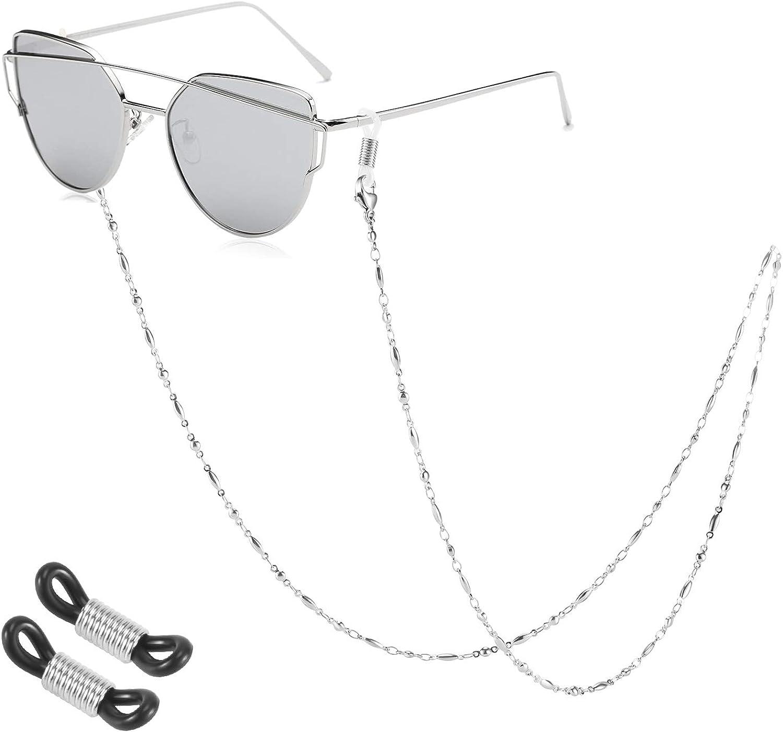 SAM Max 44% OFF Washington Mall LORI Eyeglass Chain Strap Reading Ey Holder Necklace Women