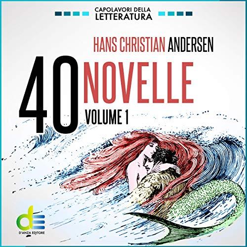 40 Novelle. Volume 1 copertina