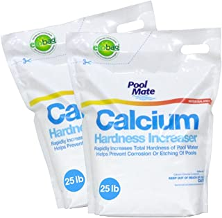 Pool Mate 1-2825B-02 Pool Calcium Increaser, 50-Pounds