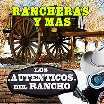 Rancheritas Y Mas