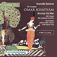 Bantock: the Complete Omar Kha