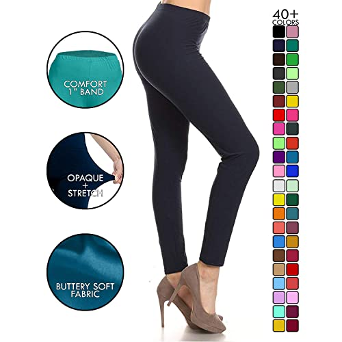 a0b7db26cb6 Leggings Depot High Waisted Leggings -Soft   Slim - More Colors   1000+  Prints