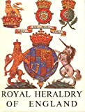 The royal heraldry of England