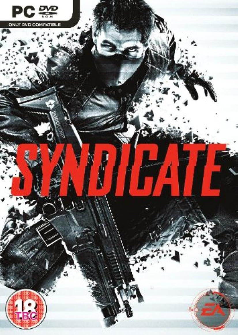 業界普遍的な名声Syndicate (PC) (輸入版)
