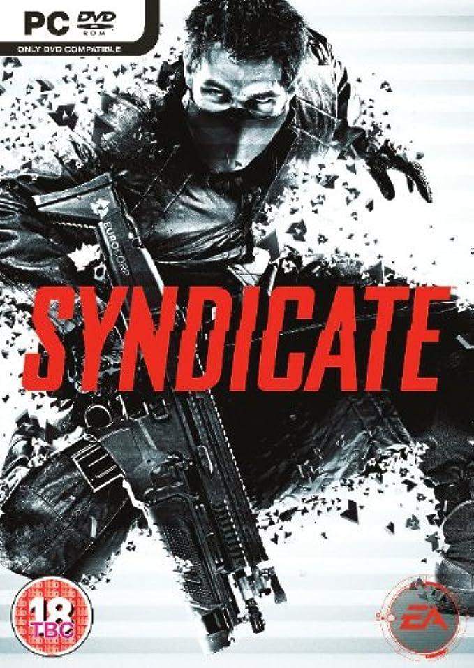 頼る優しい成長するSyndicate (PC) (輸入版)