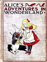 Alice's Adventures in Wonderland (Illustrated by Arthur Rackham) (English Edition)