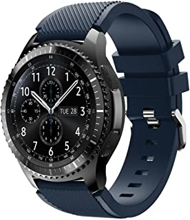 samsung gear s3 frontier waterproof test