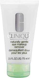 Clinique Naturally Gentle Eye Make Up Remover, 2.5 Ounce