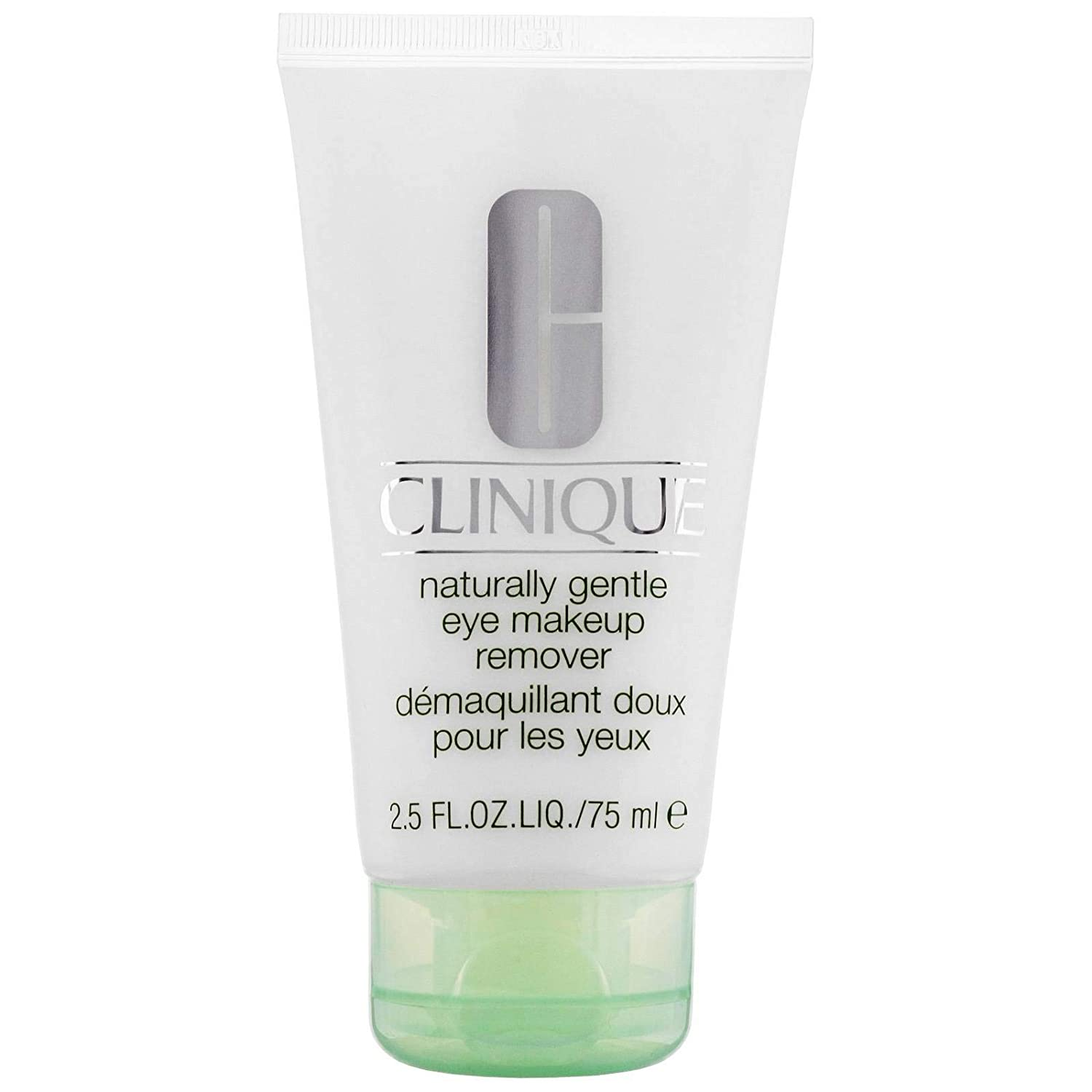 Clinique Naturally Gentle Eye Make Up Remover, 2.5 Ounce : Eye Makeup Removers : Beauty & Personal Care