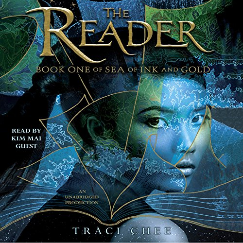 The Reader audiobook cover art