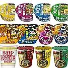人気のカップ麺 12種類 詰め合わせセット