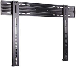 Sanus Systems LL11-B1 51 x 80-Inch Ultra-Thin Flat Panel Mount for TV