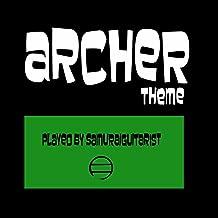 Archer Theme