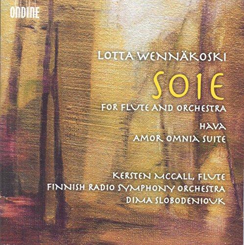 Soie/Hava/Amor Omnia Suite