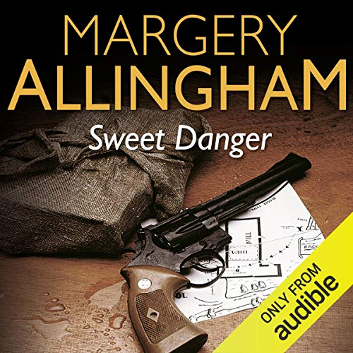 Sweet Danger cover art