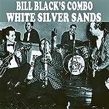 White Silver Sands