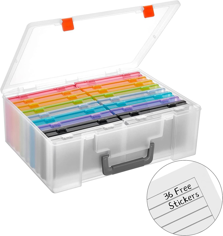Large Spasm Surprise price price Photo Storage Boxes 4