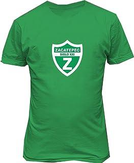 Club Zacatepec Siglo 21 futbol mexico camiseta T shirt
