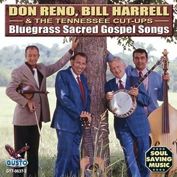 Bluegrass Sacred Gospel Songs