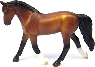 Breyer Holstein Horse - Stablemates - Ltd 750 pcs - WEG 2014