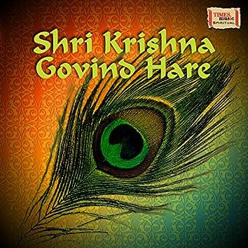 Shri Krishna Govind Hare