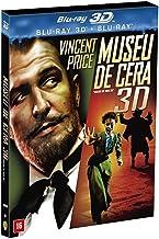 Museu De Cera [Blu-ray] 3D