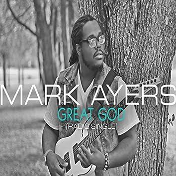 Great God (Radio Version) [feat. Jevonta Horton]