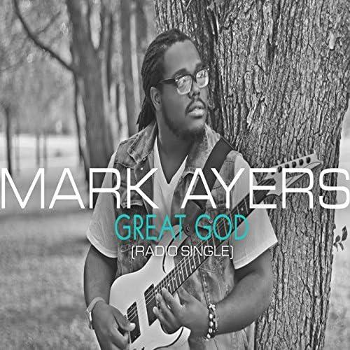 Mark Ayers