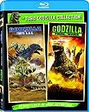 Final Wars/Godzilla: Tokyo S.O.S [Blu-Ray]