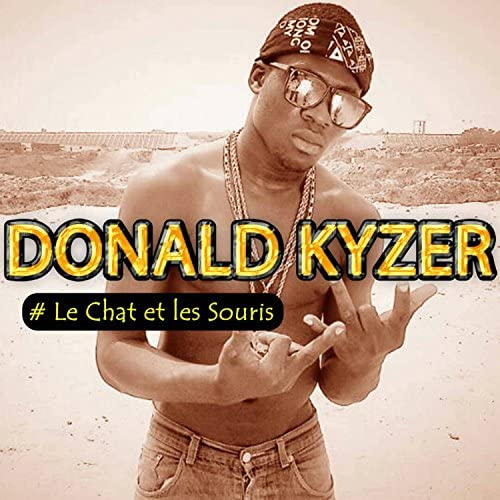 Donald Kyzer