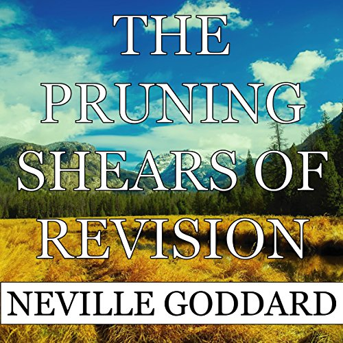 The Pruning Shears of Revision cover art
