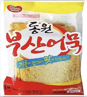 『東遠』釜山四角おでん(500g)[加工食品][韓国料理][韓国食材][韓国食品]
