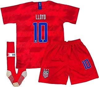Best carli lloyd jersey Reviews