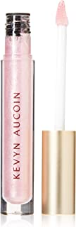 Kevyn Aucoin The Molten Lip Color, Pink Crystal, 0.14 Ounce