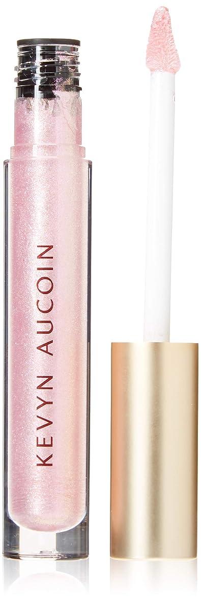 不健全一口自我Kevyn Aucoin The Molten Lip Color - Pink Crystal