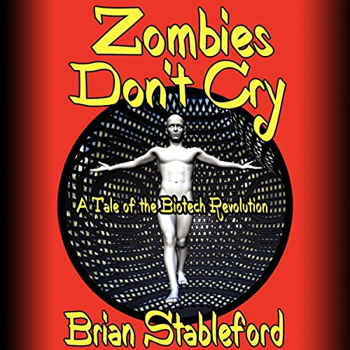 Zombies Don't Cry Titelbild