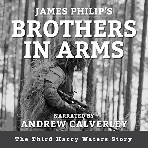 Couverture de Brothers in Arms