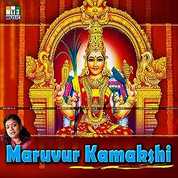Maruvur Kamakshi
