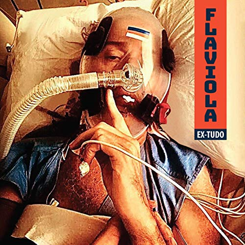 CD Flaviola - Ex-Tudo