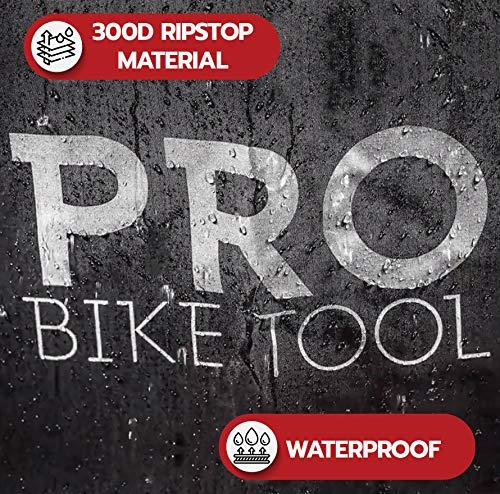 Pro Bike Tool Regencover - 8
