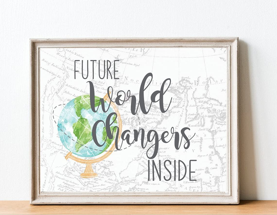 Outlet sale feature Sweet Quote Classroom service Canvas World Inspiration Poster