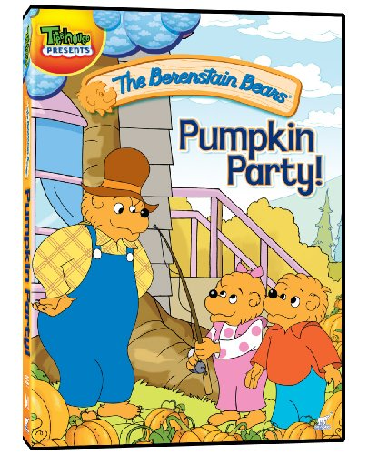 The Berenstain Bears: Pumpkin Party