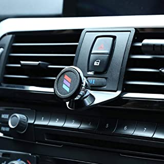 YlRNhe Karbonfaser f/ür BMW F20 F22 F21 F30 F32 F33 F36 F06 F12 F13 X5 F15 X6 F16 M-Sport ABS Chrom Lenkrad Dekoration Rahmen