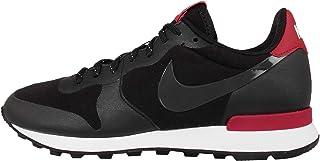 meet 40648 9adfa Nike Internationalist WMNS 749556-002, Sneakers Basses Femme