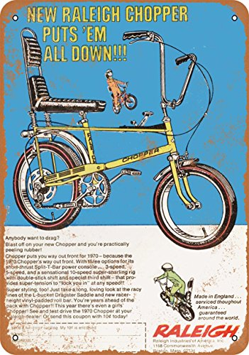chopper bicycles - 2